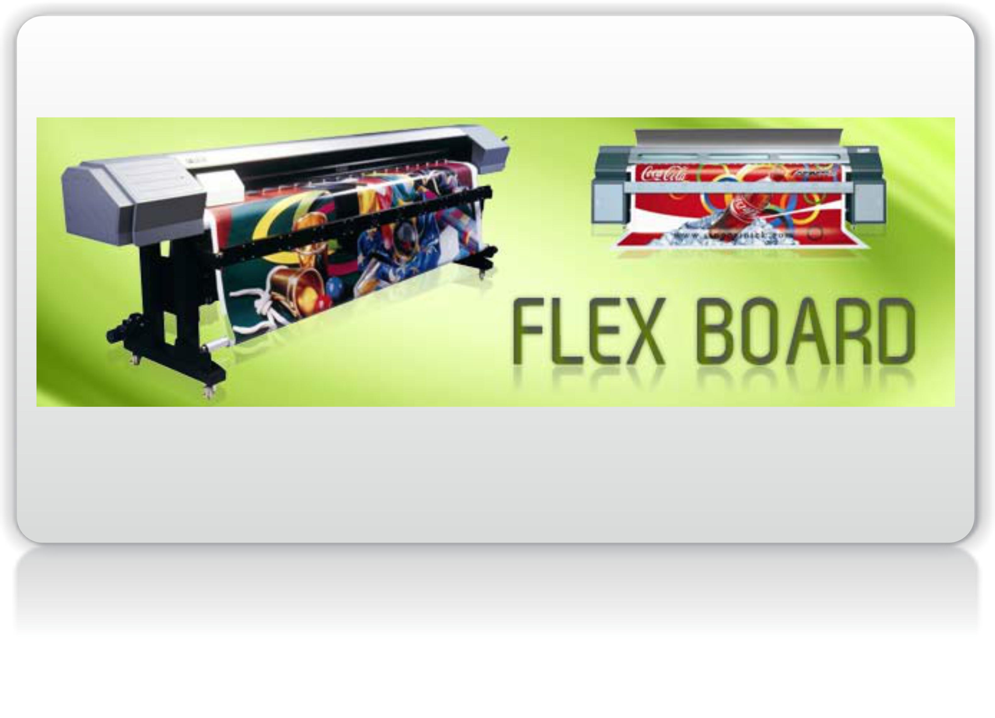 Flex Banners and Flex Boards Painters | Printbaazaar