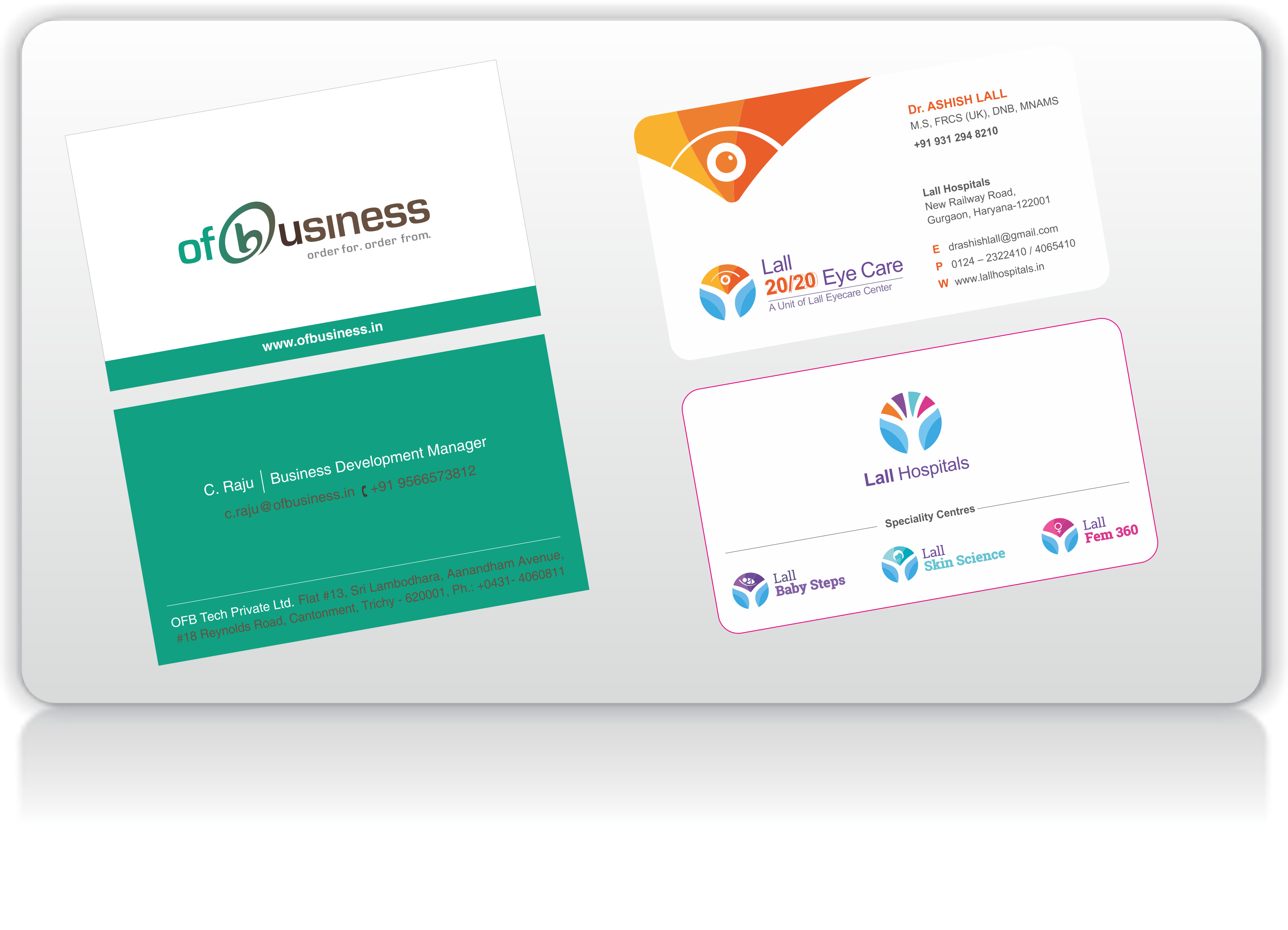 Business card printing printbaazaar printing company v card 2 reheart Gallery